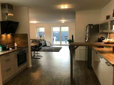 3 ZKB Wohnung im Neubauzustand - Eigentumswohnung - Haßloch