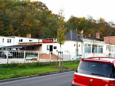 Kapitalanlage - 6.120 m² Gewerbezentrum in Spremberg