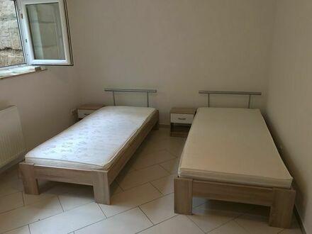 WG - Zimmer zu vermieten oder für Monteure