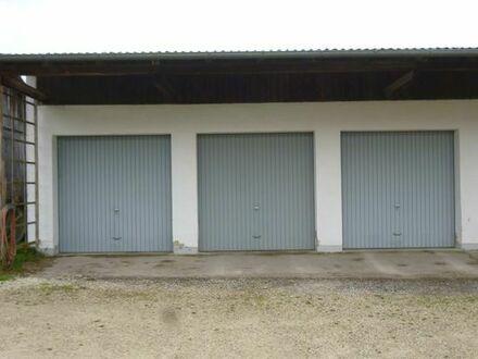 3er Garage zu vermieten