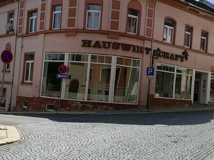 Eckladen in bester Innenstadtlage!