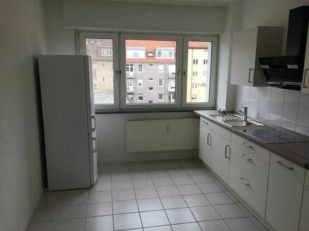 1 Zimmer Wohnung in Mannheim, 47qm, neue Einbauküche