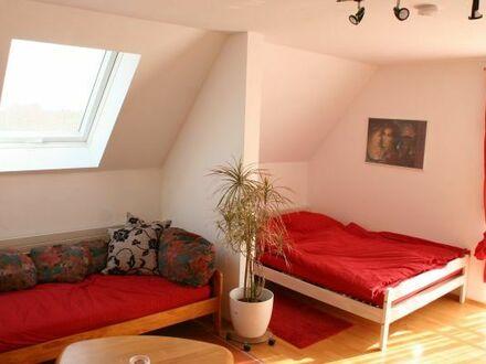 Möbliertes Zimmer für Pendler Nähe Flughafen Stuttgart