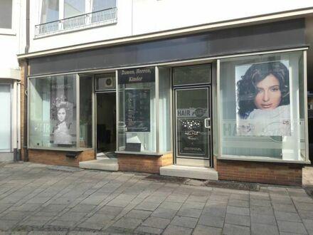 Laden in Bayreuth - Mittelstraße