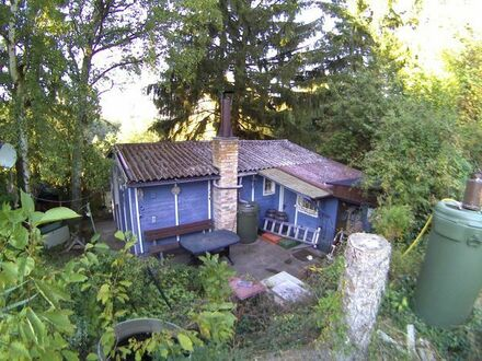 Wochenendhaus auf dem Kämmertsberg/Mundhardter Hof, Wachenheim