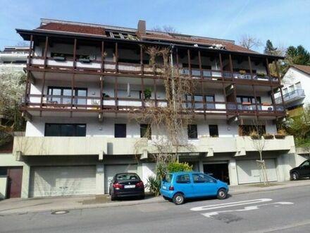 traumhafte Wohnung mit Neckarblick