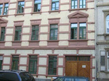 1-Zimmer-Wohnung Innenstadt / Quadrate 46 m2