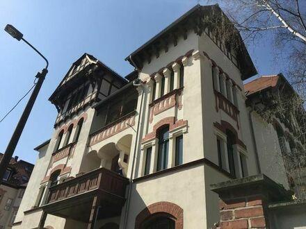 Schöne 110qm Altbauwohnung in Altlindenau