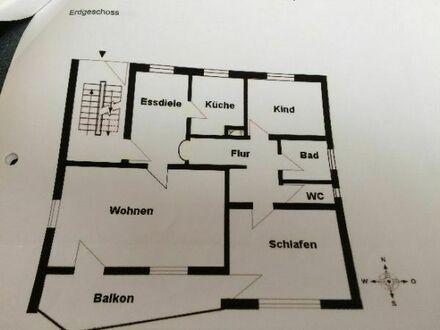 Zu vermieten 3Zimmerwohnung Nürnberg Nord