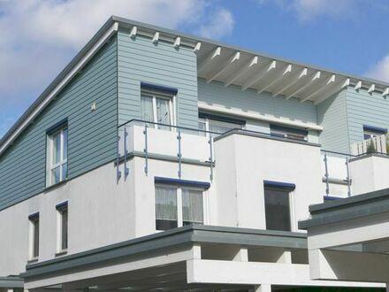 Sonnige 3,5-Zimmer Dachgeschosswohnung mit Penthouse-Charakter in Bietigheim