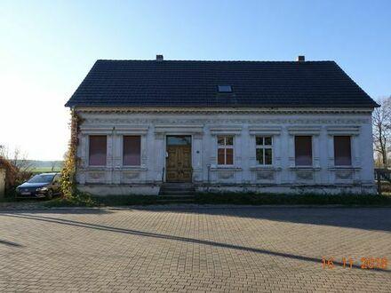 Landhaus in idyllischer Lage, in der Prignitz