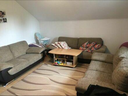 Schöne 2-Zimmer-Wohnung mit EBK in Kürnbach