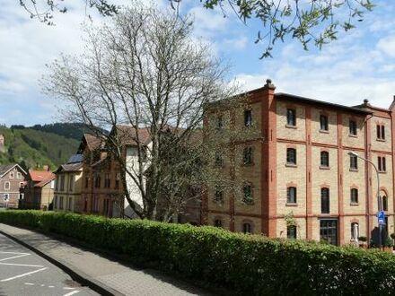 Loftwohnung im historischen Brauhaus ohne Maklergebühren
