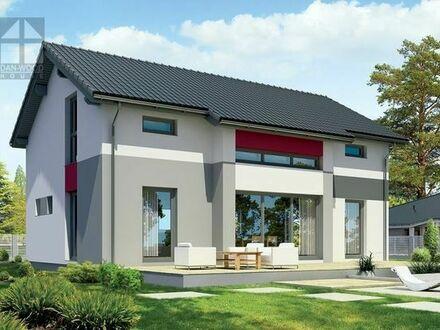 Einfamilienhaus Dan-Wood House