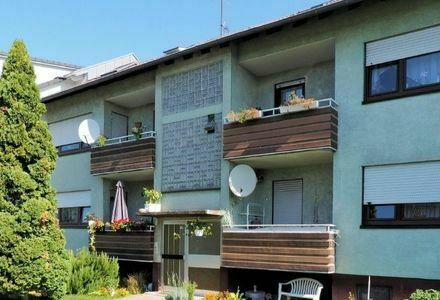 Großzügige 3,5 Zimmer Dachgeschoss Wohnung mit Dachterrasse