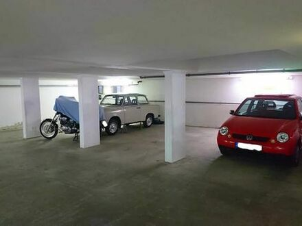 Bild_Stellplatz Tiefgarage  Parkplatz  13055 Berlin  Konrad-Wolf-Str.