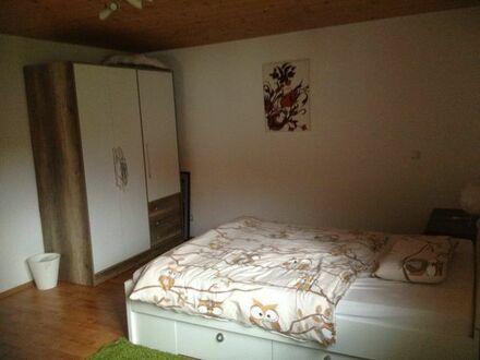 schöne,ruhige 1,5 Zimmerwohnung auf dem Bauernhof