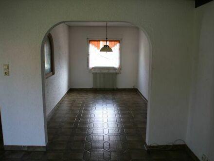 Ruhige Hauptwohnung in Doppelhaushälfte mit 90 m2 in Rheinfelden