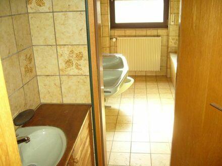 5 bis 4 Zimmer Wohnung (1 Raum trennbar)