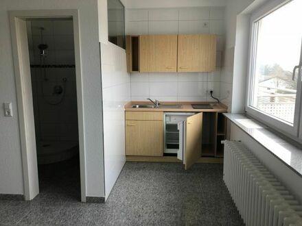 1 ZKB mit Einbauküche, Neu hochwertig renoviert! Granitboden! Erstbezug!