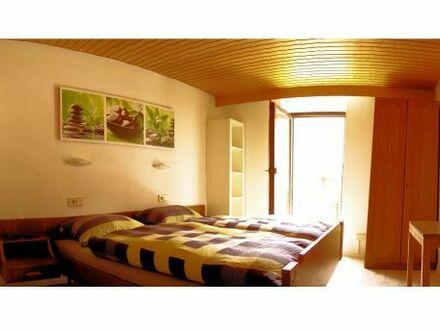 Hotel, Pension, Fremdenzimmer, Monteurzimmer - direkt in Bad Wildbad