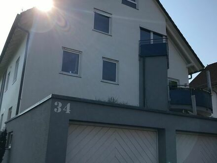 4 Zimmer Maisonette Wohnung in Fellbach Oeffingen
