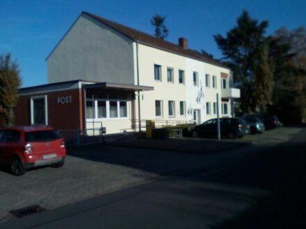 Vielseitig nutzbare Gewerberäume - Lager, Büro oder Praxis mit Parkplätzen in Lemförde zu vermieten