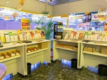 Geschäftsübernahme Innenstadt Erlangen, Lottoladen