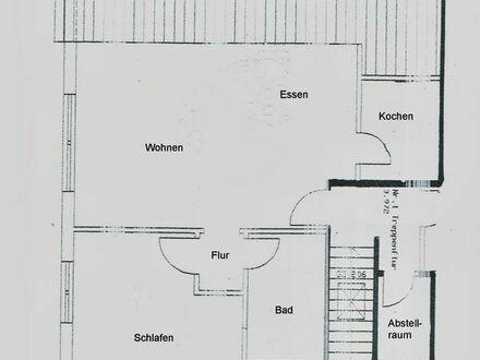 Landau-Godramstein - Single-Wohnung