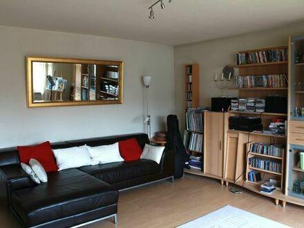 Attraktive 5-Zimmer-Wohnung mit Balkon und EBK in Bad Schönborn