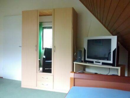 helles möbliertes Zimmer mit Elbblick in ruhiger Lage an einen Pendler zu vermieten