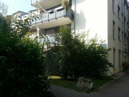 Tübingen-Südstadt: 3 Zimmer, Wohnfläche 73 qm von privat