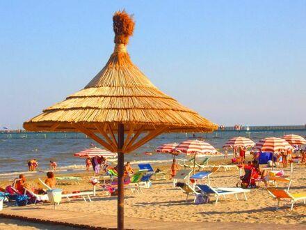 Angebot Ferien im Juli im Residence mit Freibad an der Adriakueste