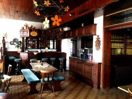 Wirtschaft / Restaurant / Landgasthof / Location für Events