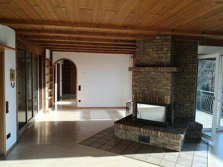 Traumhaus mit Einliegerwohnung und Ausbaureserve in ruhiger Lage von Heumaden