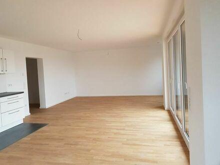 TOP: Traumhafte 2-Zimmer Wohnung! Hell & geräumig in bester Lage. Erstbezug.