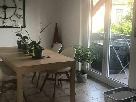 Attraktive 3,5-Zimmer-Wohnung mit Balkon in Eppelheim
