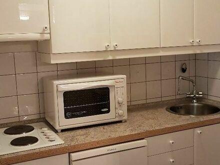 1 ZKB - scöne helle Wohnung, Südbalkon; 38qm