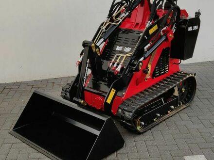 Multi-Lader ML 350