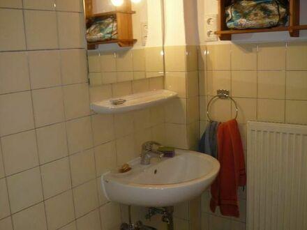 2-Zimmerwohnung mit Wohnzimmer