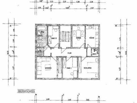 Herzogenaurach 97 qm 4 Zi-Wohnung zu vermieten