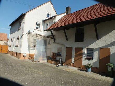 Zweifamilienhaus in Herxheim-Hayna