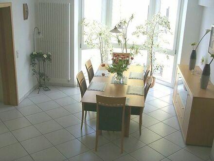 5-Zimmer-Maisonette-Wohnung, Durmersheim