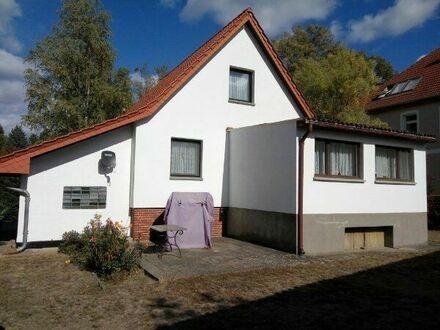 14612 Falkensee Finkenkrug ca. 900 qm Grundstück + Haus - zentral