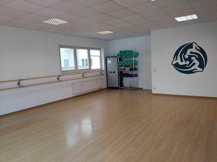 Wunderschöner Yoga-Tanzraum zu vermieten in Ettlingen
