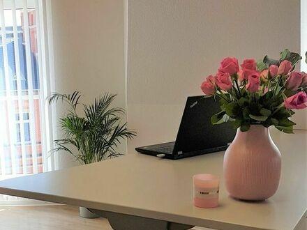 Büro in bester Lage in Oelsnitz Erzgebirge - Cowork oder separat! ALLES NEU