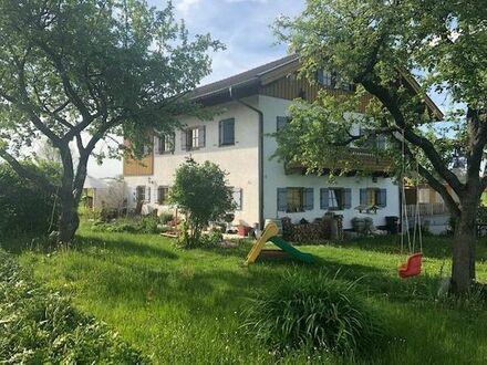 Landhaus-DHH, idyll. Lage