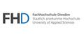 Fachhochschule Dresden - Staatlich anerkannte Hochschule