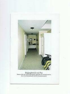 Attraktive 3- Zimmer Eigentumswohnung in schöner Lage