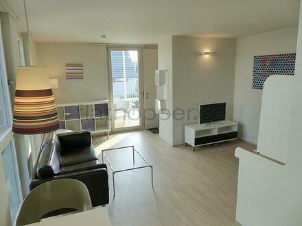 FLATHOPPER.de - Hochwertiges Apartment mit Dachterrasse in Stuttgart - Plieningen